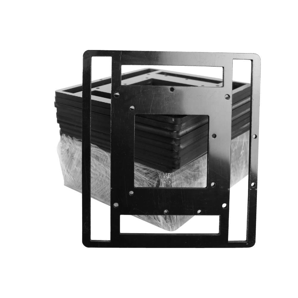 HDPE Laserschneiden